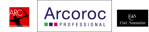 00 Logo Arcoroc
