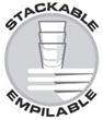 00 Logo Empilable