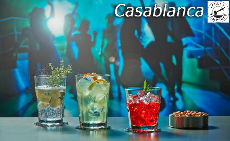40 Casablanca