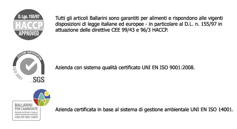 Certificazioni IT