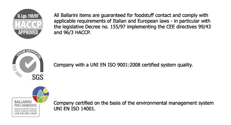Certificazioni UK