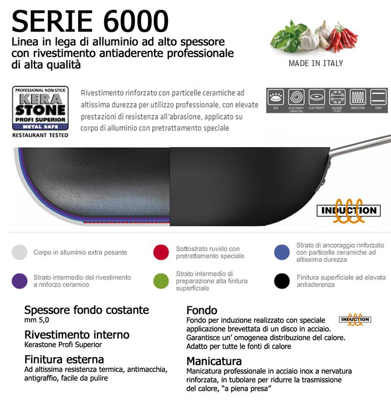 Linea 6000 IT