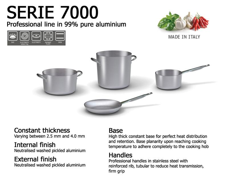 Linea 7000 UK