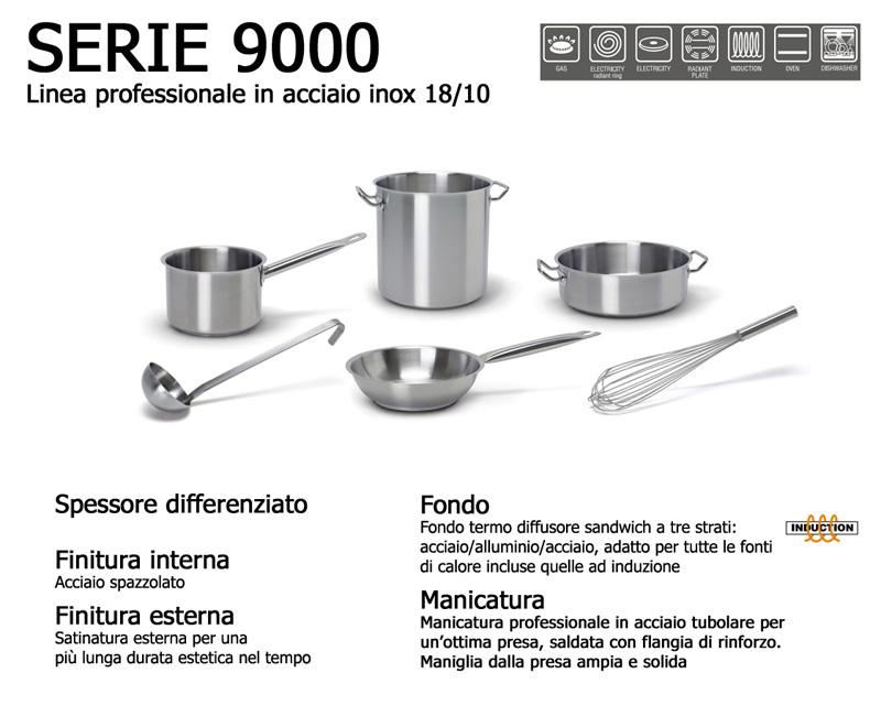 Linea 9000 IT
