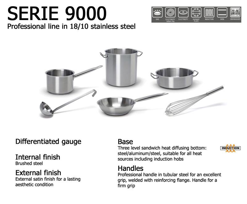 Linea 9000 UK