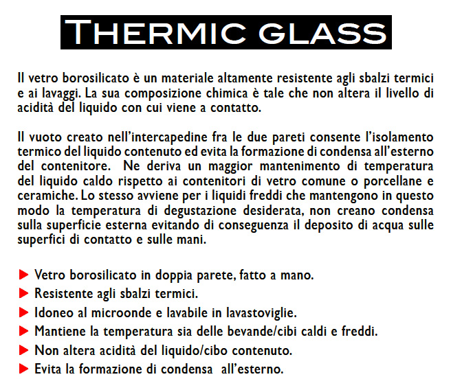 Thermic Glass IT